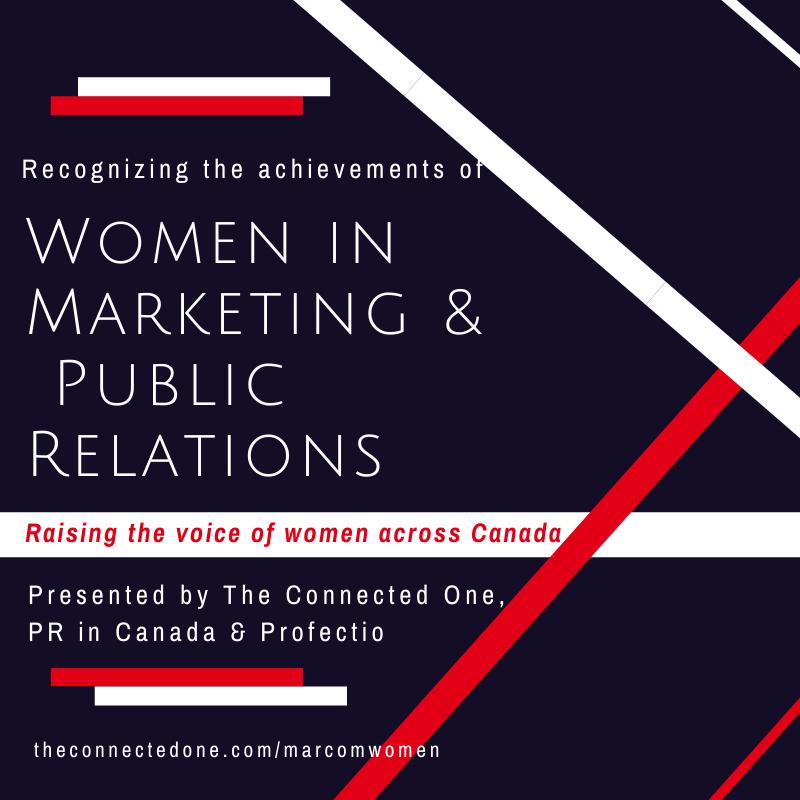 Women In Communications & Marketing Awards
