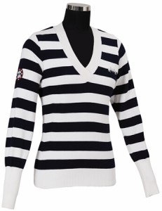 Equine Couture CATAMARAN SLIM FIT SWEATER LADIES