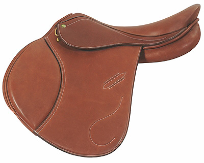 HDR Pro Revelation Jumping Saddle