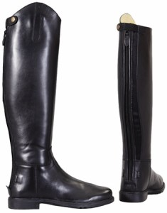 TuffRider BAROQUE ZIP DRESS BOOTS MENS