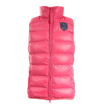 Horze Junior Elsa Padded Vest