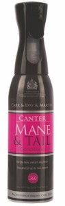 CANTER MANE & TAIL CONDITIONER 360 SPRAY
