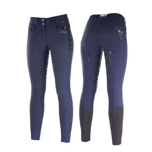 B Vertigo Carina Full Seat Breeches