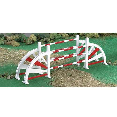 Breyer Traditional Show Jumping Oxer Jump
