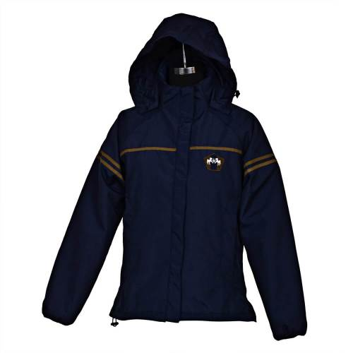 Equine Couture Farm House Jacket Ladies ENY/MLTOLV