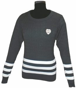 Equine Couture Keegan Sweater