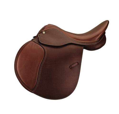 Henri De Rivel (HDR) Advantage Cross Country Saddle