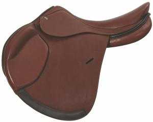 Henri De Rivel (HDR) Minimus Close Contact Covered Saddle