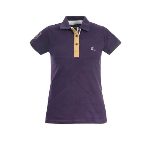 Horze Fernanda Women's & Junior Polo Shirt