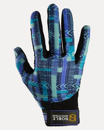 Noble Outfitters Perfect Fit Glove Mint Geo
