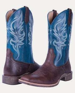 Noble Outfitters Women's All Around Boots Square Toe Autumn