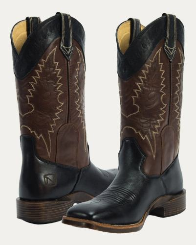 Noble Outfitters Women's All Around Square Toe Boot