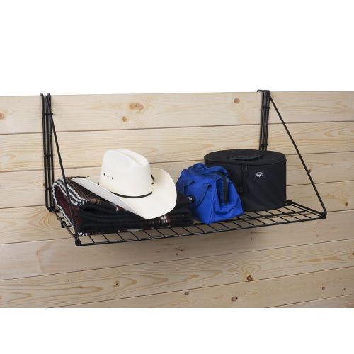 Portable Folding Shelf