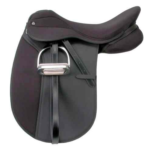 Pro Am Dressage Synthetic Pkg Wide