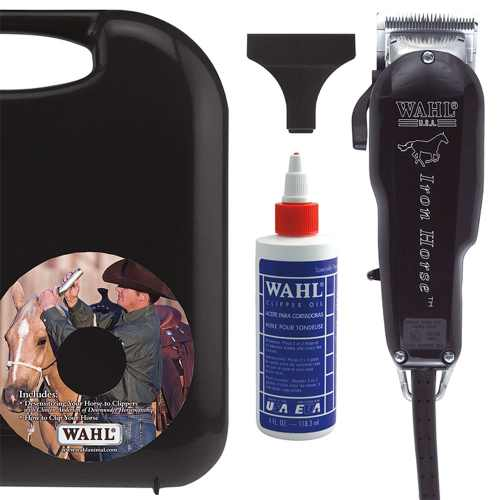 Wahl Iron Horse Clipper