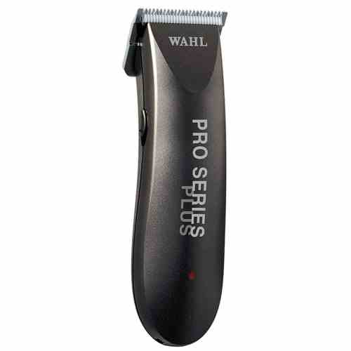 Wahl Pro Series Plus Rechargable Clipper Black