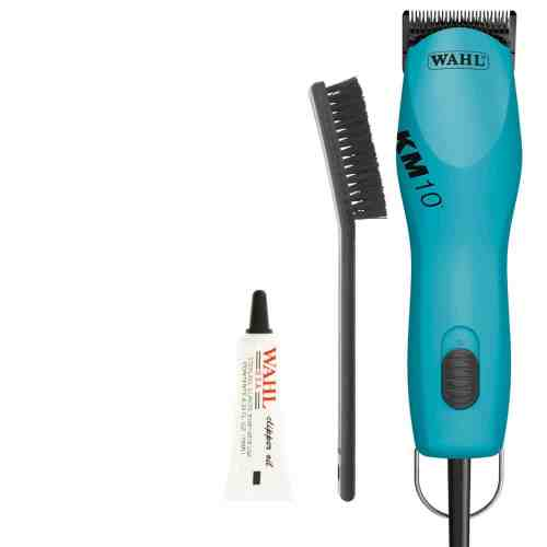 Wahl Professional Animal KM10 2 Speed Brushless Clipper