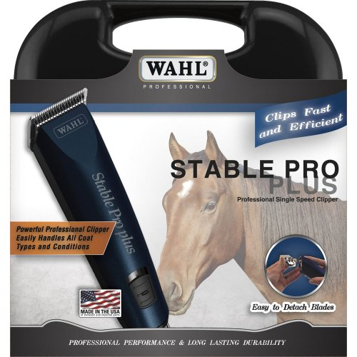 Wahl Stable Pro Plus Clipper