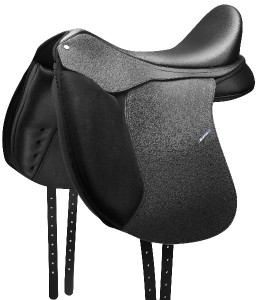 Wintec 500 Dressage Flock Saddle