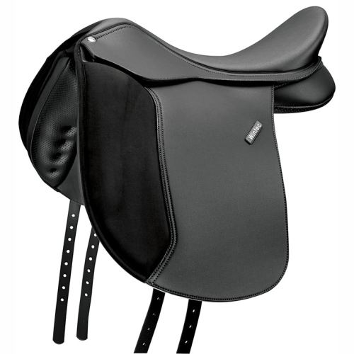Wintec 500 WIDE Dressage Saddle CAIR