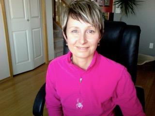 017: Yoga for Chronic Pain with Julia Khafizov