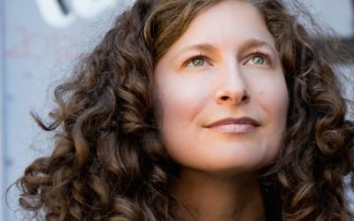 019: Restorative Yoga with Andrea Peloso