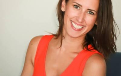031: Facebook Marketing for Yoga Teachers with Amanda Bond