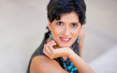 030: Rituals to Start and End Your Day with Puja Madan