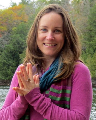 Inclusive Language for Prenatal Yoga Shannon Crow