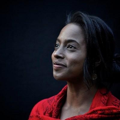 Anti-Racism & Yoga Michelle Johnson