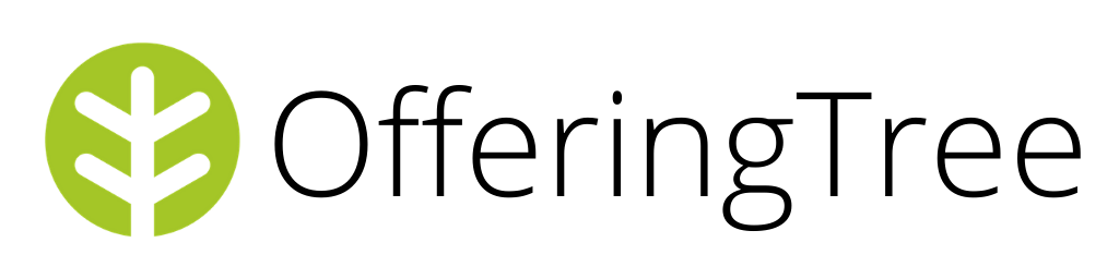 OfferingTree Logo