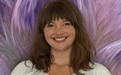 216: Corporate Yoga [Part 2] with Samantha Harrison