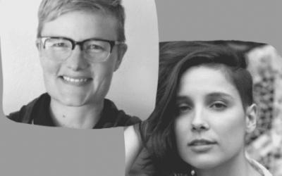 217: The Yoga of Trans* Affirmation with Avery Kalapa & Maygen Nicholson