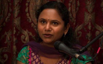 241: Bhakti Yoga & Kirtan with Kamini Natarajan