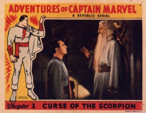 captain marvel old movie
