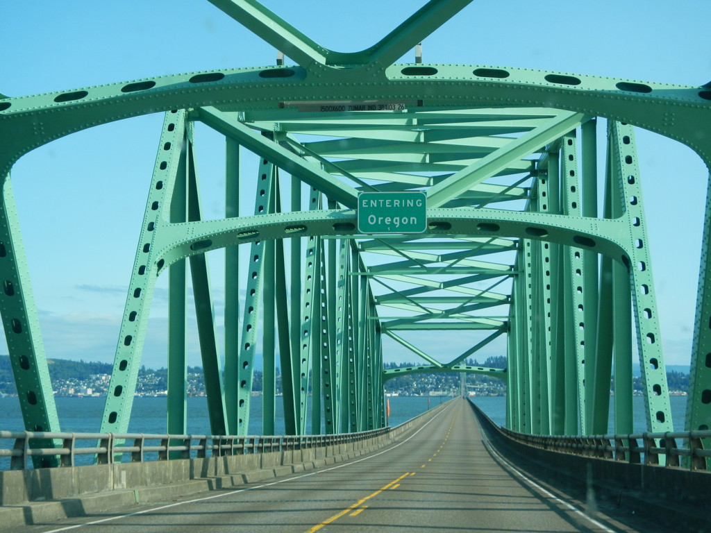 Road Trip Planner Highway 101 Washington To Oregon