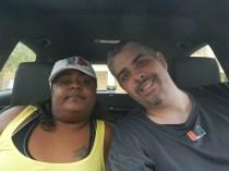 Kenin and Lauren Day 3