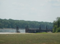 Old Dock on the River