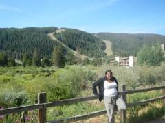 Keystone Colorado Resort Area