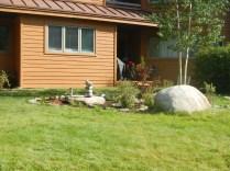 Rock Garden in Keystone