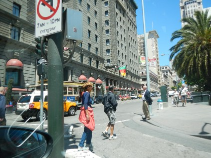 Downtown San Francisco 3