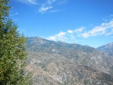 Kings Canyon National Park 1/2 way 3