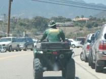 Beach Patrol Cali Style