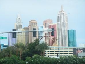 NY NY Las Vegas NV