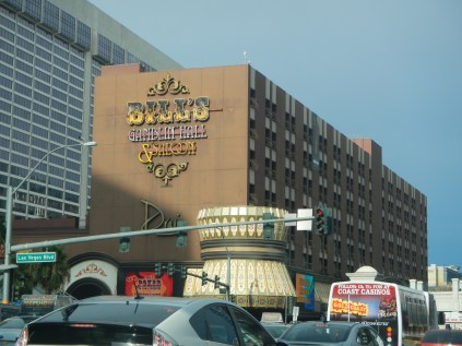 Casino on the strip Las Vegas NV