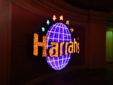 Harrah's Las Vegas NV