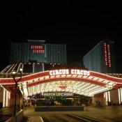Circus Circus Las Vegas NV Los Angeles to Las Vegas