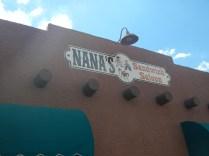 Nana's Sandwich Saloon
