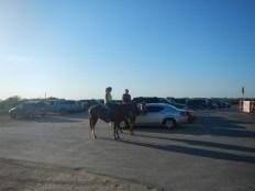 It IS Texas :-)