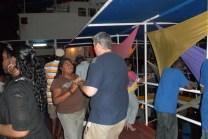 Friday Night VIP Party Cruise C2K12 Trinidad & Tobago